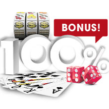 Casino Bonus Info