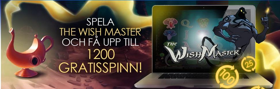 CasinoEuroWishMaster