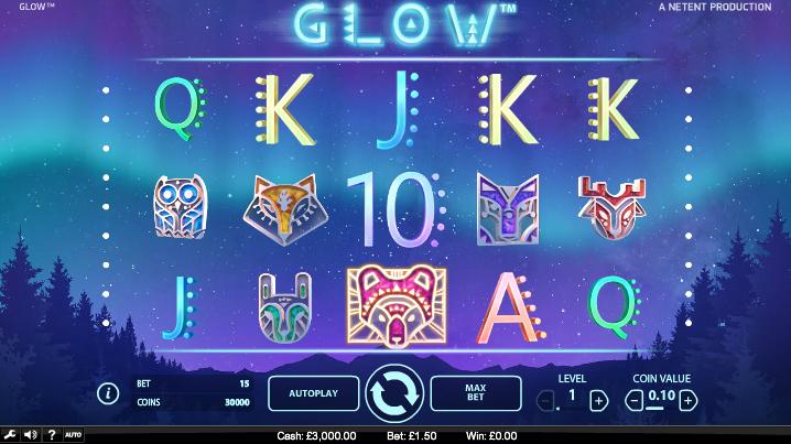 Glow-NetENt-slot-Betsafe-casino-2015