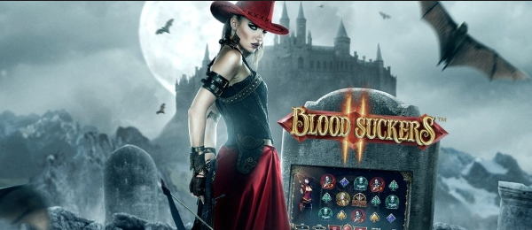 blood suckers II slot free spins